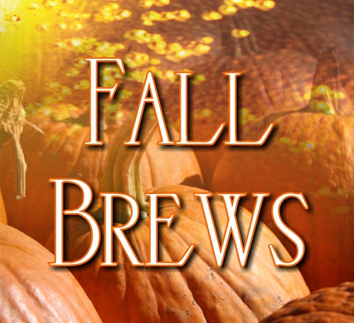Fall Seasonals Spotlight