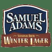 Sam Adams Winter Logo