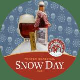 Snow Day Logo