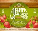 abita strawberry harvest logo small