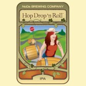 Hop Drop and Roll Logo