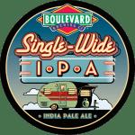 Single Wide IPA Badge