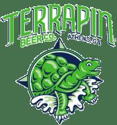 terrapin logo stacked