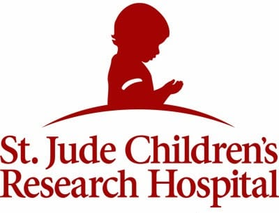 Our 24th Annual St. Jude Children's Hospital Fundraiser