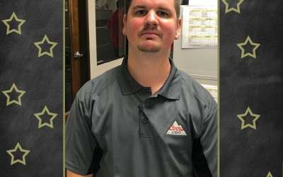 Employee of the Month – April 2020
