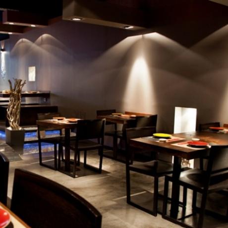 Nomo Restaurante Japons  ComerJaponescom