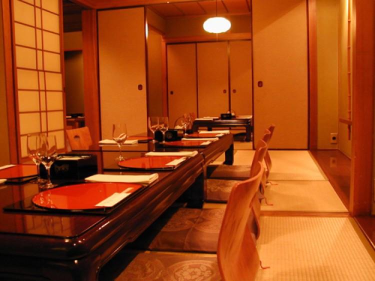 Yashima Restaurante Japons  ComerJaponescom