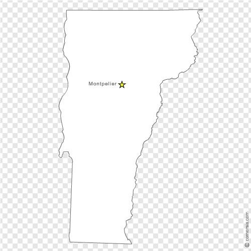 Cartes Vermont