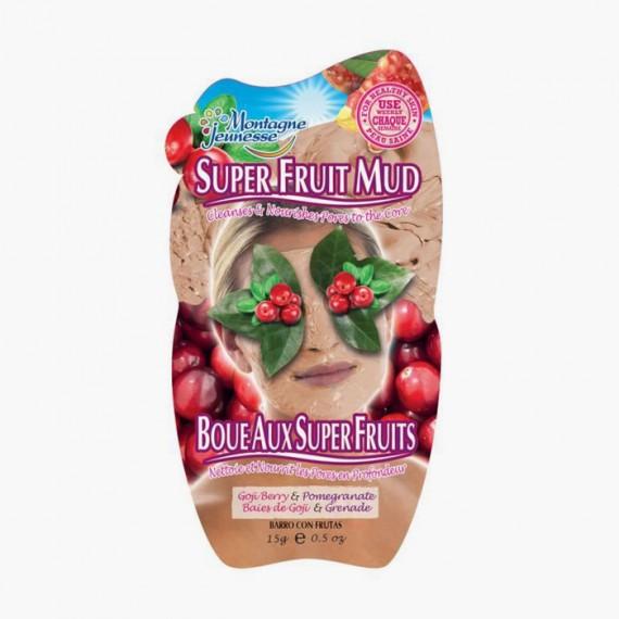masque boue superfruits montagne jeunesse