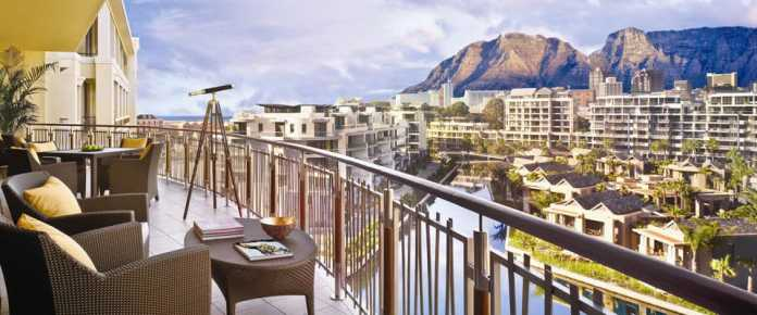 Image result for One & Only, Cape Town