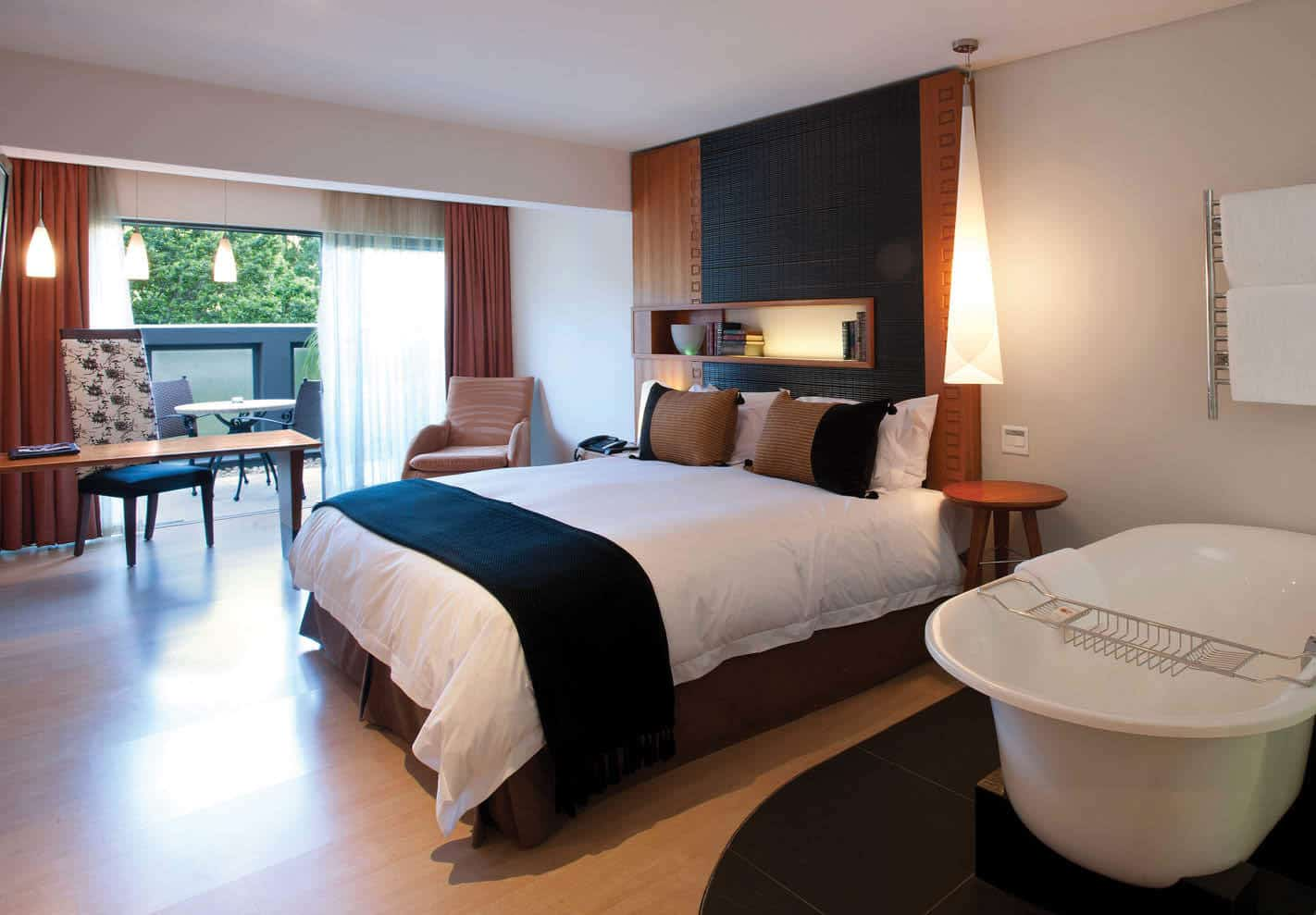 Townhouse Hotel City Centre Cape Town South Africa