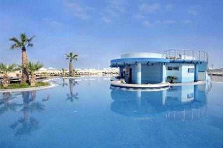 Afamia Rotana Resort HotelHotel Reservation in Latakia