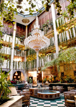 Cham Palace HotelHotel Reservation in DamascusSyriaNear