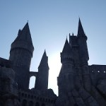 It's a dream come true!! I went to The Wizarding World of Harry Potter!