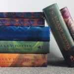 Top 5 favorite Harry Potter book scenes