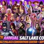 Do's and Don'ts of Salt Lake Comic Con