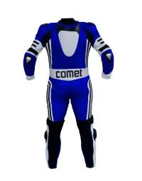 The Comet Zenith CCR-1 Rack Suit - CUSTOM LEATHER ...