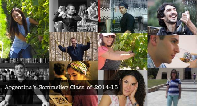 Class of 2014.