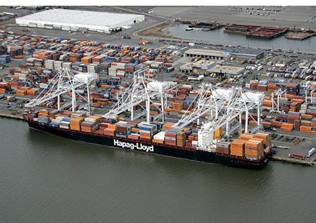 A Estrutura do Comércio Exterior Brasileiro