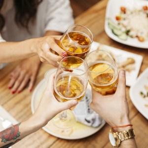 comidas y bebidas
