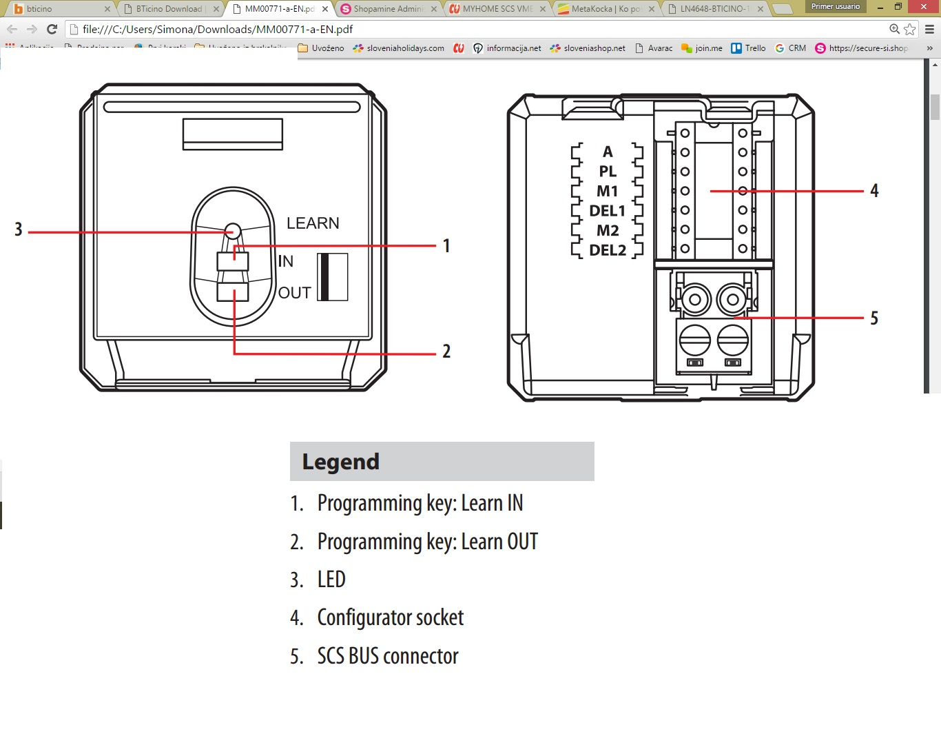 key card switch wiring diagram trailer 4 wire 30 images