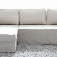 Tylosand Sofa Cover Olx Guatemala Cama Loose Fit Linen Manstad Slipcovers Now Available