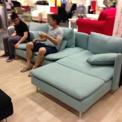 Ikea Kivik Sofa Review What Does It Cost To Reupholster A Soderhamn