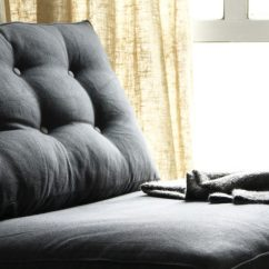 Ikea Manstad Sofa Bed Cover King Hickory Prices Diy Tufted Sofas, Couches And Headboards With Comfort Works!
