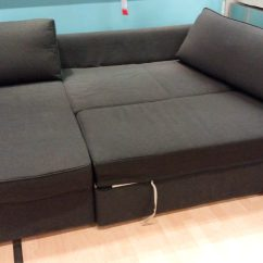 Ikea Sofa Sleeper Sectional Lazy Boy Chairs King