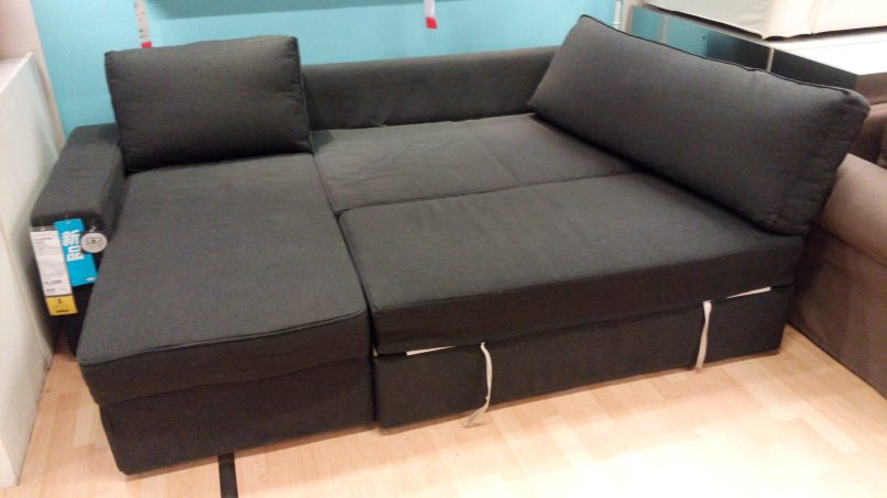 Kivik sofa bed reviews for Sofa bed reviews 2014