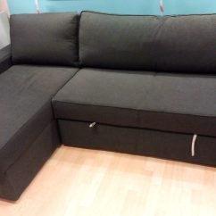 Vilasund Cover Sofa Bed With Chaise Longue Alice Cote D Ivoire Ikea And Backabro Review Return Of The