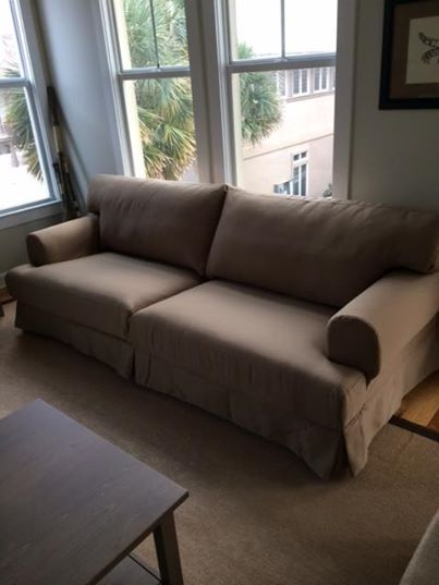 Has The IKEA Hovas 3 Seater Been Discontinued?
