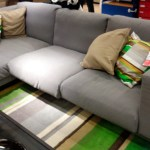Ikea Nockeby Sofa Review New Ikea Couch Series Mid 2014 Comfort Works Blog Design Inspirations