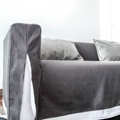 Faux Leather Sofa Replacement Covers Corinthian Benton Reviews How To Fix My Klippan Sofa: Will ...