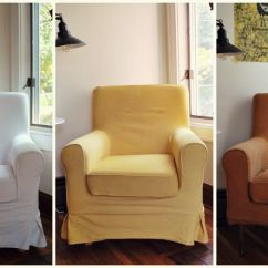 Sofa Chair Covers Ikea Swivel Rocker Outdoor Chairs Retrofied: 4 Different Tufting Styles For Your Sofa!