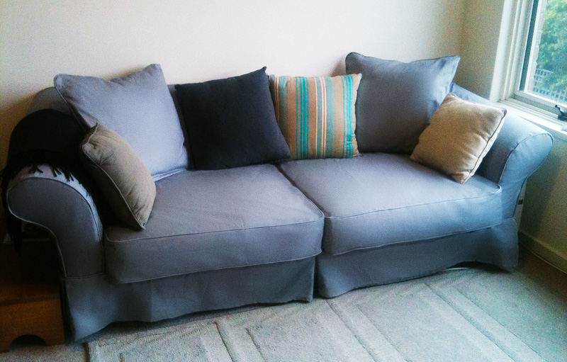 backamo 3 seater sofa slipcover air set india backa vs differences can their covers be swapped cover in kino charcoal