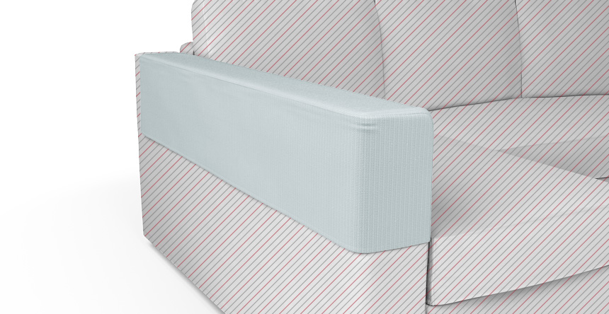 how to make armrest covers for sofas storage sofa bed nz new gear: ikea arm rest caps/protectors/covers from cw!
