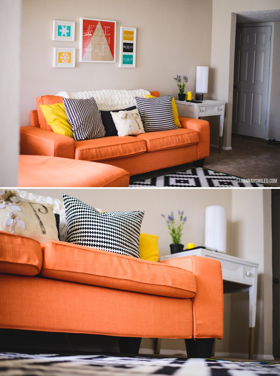 The Perfect Slipcover for Different Lifestyles