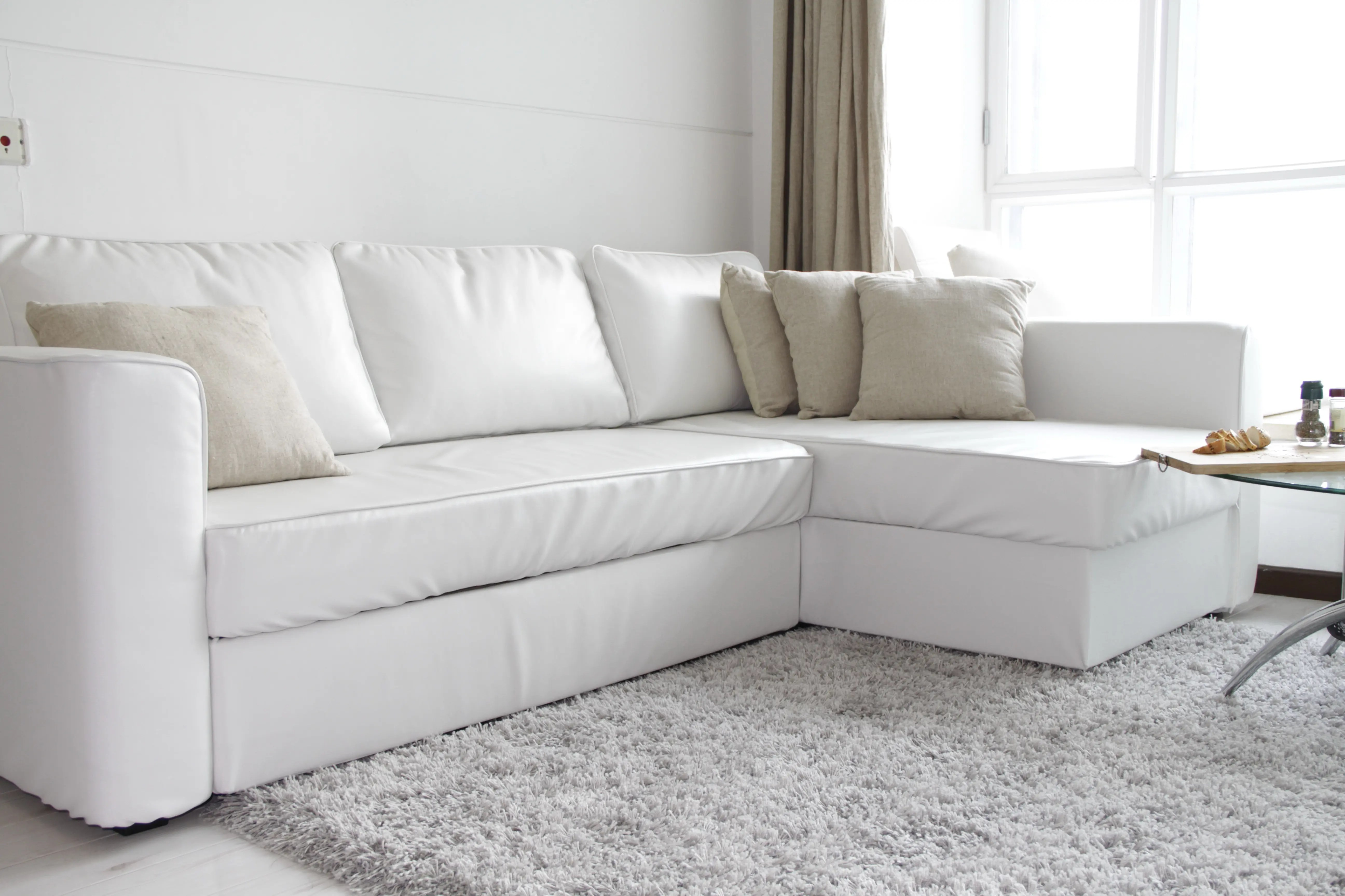 sofas in ikea grey sofa chaise lounge 11 ways your can look a million bucks