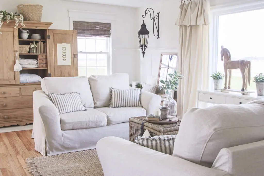 sofa slipcover ikea quality sofas online slipcovers for with attached cushions – can it be done?