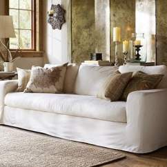Pb Comfort Sofa Reviews Leather Colors Why I'll Never Buy A Pottery Barn - Review