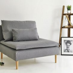 Leather Sofa Covers Ikea Office Star Soderhamn Review