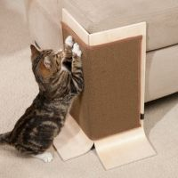 Prevent Cat From Scratching Sofa How To Stop A Cat From ...