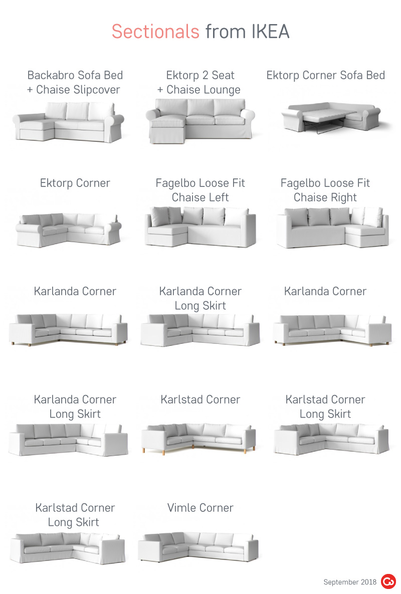 tylosand sofa cover leather sectional with chaise replacement ikea covers for discontinued couch ...