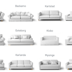 Ekeskog Sofa Cover Uk Best Leather Sofas In South Africa Replacement Ikea Covers For Discontinued Couch Models