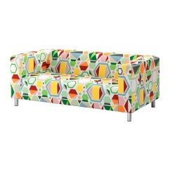 Multi Color Sofa Slipcovers Sofas 4 Less Livermore Ca The Ultimate Ikea Klippan Loveseat Review