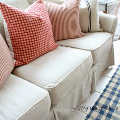 How Do You Say Sofa Cama In English Corner Uk Harveys Custom Slipcovers And Couch Cover For Any Online