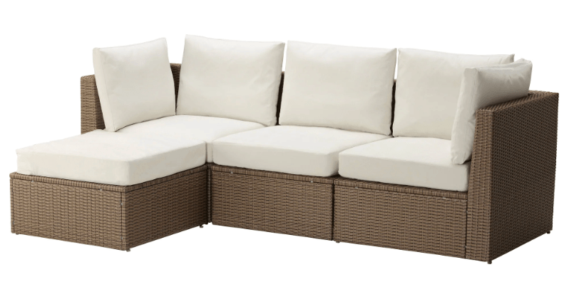 The Complete Ikea Outdoor Sofa Review Comfort Works Blog Design Inspirations