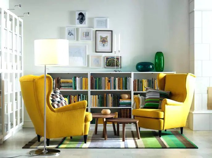 strandmon wing chair review armless office the complete ikea armchair comfort works blog