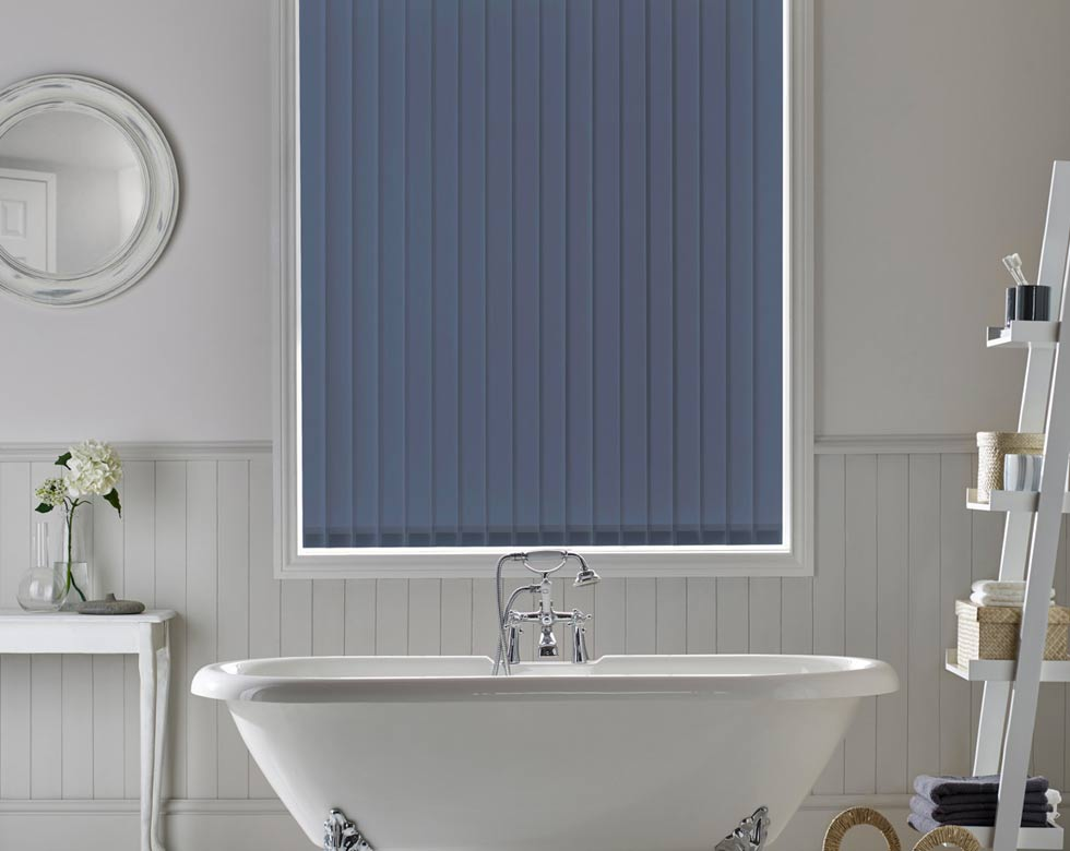 Bathroom Blinds  50 Off Waterproof Full Privacy and